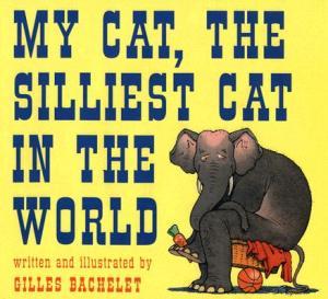 silliest-cat