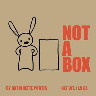 not a box cover